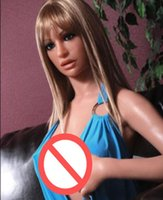 Wholesale cheap realistic life size dolls - 2018 best selling Oral sex doll, oralsex productsfor men realistic sex love doll toys ,cheap hot sale for men, for male, b
