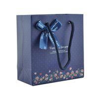 ingrosso borse da regalo riciclato-shopping bags in stile europa shopping bag di carta disponibile per sacchetti di carta da regalo riciclati personalizzati con stampa personalizzata