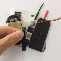 домашняя безопасность оптовых-DIY модуль камеры-обскуры 1080P P2P WIFI мини IP-камера Главная офис безопасности наблюдения няня Cam Full HD mini DV Z88