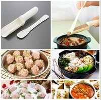 Wholesale Cooks Essentials - Meatball Maker Pattie Burger Gadgets DIY Convenient Easy To Use Essential Home Kitchen Cooking Tools OOA4263