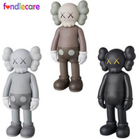 suicune figur großhandel-Fondlecare 8inch 20cm KAWS Dissected Companion Action-Figuren Spielzeug für Kinder