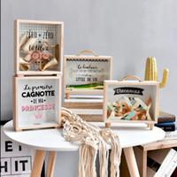 banka para kasası toptan satış-Yüksek Kaliteli Kumbara Tasarruf Para Kutusu Ahşap Süsleme Sanat El Sanatları, Mobilya hediyeler CR22