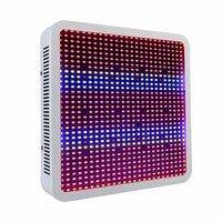 en iyi ışıkları büyür toptan satış-LED Grow Işık Tam Spektrum 800W Kırmızı / Mavi / Beyaz / UV / IR AC85 ~ 265V SMD 5730 Led Bitki Lambaları Büyüyen ve Çiçeklenme İçin En İyi