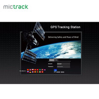 Wholesale antenna software - GPS Tracker Web Tracking Platform Software Service for MT600 MT550 MT530 MT510G MT510 MT500 MP90 MP80 for One Year