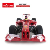 Wholesale made toys china for sale - Rastar licensed rc car R C Ferrari F1 track car toys made in China hot selling product