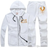 cardigans à capuche grande taille achat en gros de-Hoodies Cardigan Loisirs Manteau Populaire Marque Blanc Noir Hoodies Ensembles Plus La Taille 3XL Avec Haute Qualité