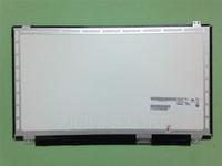 Wholesale widescreen screen online - Brand New LED Laptop Screen Panel LP156WH3 B156XW04 LTN156AT20 N156BGE L41 N156BGE L31 Widescreen Display