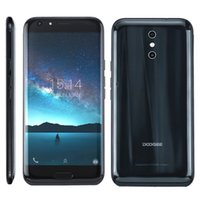 Wholesale video player network - DOOGEE BL5000, 4GB+64GB, 5.5 inch 8 Side 3D Curves Android 7.0 MTK6750T Octa Core up to 1.5GHz, Network: 4G