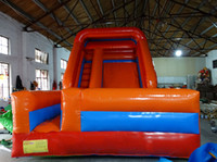 Wholesale china sale toy for sale - Group buy 2017 hot sale giant inflatable slides with good quality from factory China
