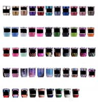 Wholesale Cup Cars - 30 20 12oz Colorful Thermos Stainless Steel Mugs Large capacity Car with Lids Double Punisher Skull Galaxy Camo Cups