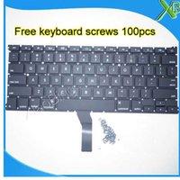 teclado para a1466 al por mayor-Nuevo para MacBook Air 13.3