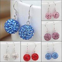 In Buy Cheap Free Shipping 100pcs Lose Money Sale Mixed Balla Beads 10mm Ab Clay Crystal Balla Disco Pave Crysta Balls Diy Bracelet Pendant Excellent Quality
