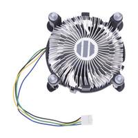Wholesale laptop heatsink fan - Heatsink CPU Cooling Fan Cooler for laptop