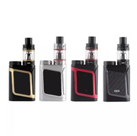 Wholesale Alien Baby AL85 Kit with W AL85 Mod and ML Cloud Beast TFV8 Baby Tank Adjustable Airflow System Vape Ecigarette Kits