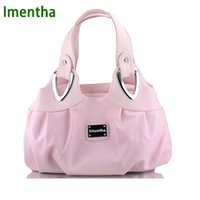 Wholesale Camel Hand Bag - High Quality 2017 new lady hand bag Top-Handle Bags female tote bags for women purses and handbags Hobos women leather handbags
