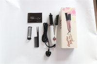 Wholesale hair curl iron machine for sale - Group buy new Magic Automatic Hair Curler Professional Hair Styling Styler Tools Hair Curling Irons Roller Curling machine