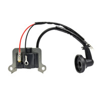 Wholesale garden cutters tools for sale - Group buy Ignition coil for Chinese E40F F E44F F engine brush cutter trimmer