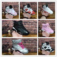 premium selection 2dca8 3f560 nike air jordan aj6 11 13 Kinderschuhe Basketball-Schuhe Wholesale neue 1  Raummarmelade 6 11s 13 Turnschuhe scherzt Sport-laufende ...