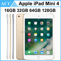 Wholesale tablet 16gb 2g for sale - Group buy Refurbished Original Apple iPad Mini WIFI Version GB GB GB GB inch Retina Display ISO Dual Core A8 Chipset Tablet PC DHL