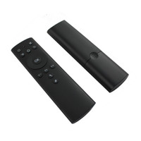 Wholesale universal wireless mouse receiver for sale - Group buy 2 G Air Mouse Wireless Remote Control for Android TV Box PC axis Motion Sensing IR Learning Controller with USB Receiver