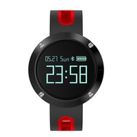 Wholesale Heart Rate Watch Calorie Counter - LEMFO T1 Heart Rate Blood Pressure Monitoring Smart Watch Step Counter Calorie Distance Tracker Gesture Activated Screen