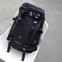 mochila de combinação venda por atacado-Tokyo Porter mochila multifuncional fragmento saco de escola New X MMJ tanker loucura Combinação day pack mastermind japão daypack