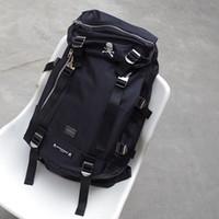 комбинированный рюкзак оптовых-Токио Портер рюкзак многофункциональный фрагмент школьный мешок новый X mmj танкер безумие сочетание день пакет вдохновитель Япония рюкзак