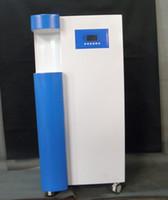 ingrosso impianti di depurazione-Sistema di purificazione dell'acqua del laboratorio della serie media di depurazione delle acque del laboratorio del sistema di acqua ultrapuro economico