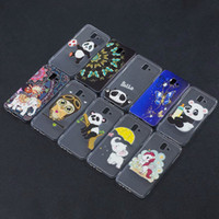 Wholesale butterfly gel case for sale – best Soft TPU Case For Huawei Mate Pro Lite A7 A750 J6 Plus J4 Plus Panda Gel Butterfly Elephant Owl Unicorn Luxury Phone Cover Cartoon