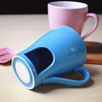 шоколадная кружка оптовых-Экологичный керамический набор шоколадных кружек Подставка для чайных свечек Фарфоровый соус Плавильный котел Ковш-грелка Фонтан для сыра Мороженое