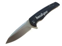 Wholesale kershaw knives for sale - Kershaw Intellect Assisted Folding Camping Gear Pocket Opening Flipper Knife Steel Drop Point Stonewash EDC Survival Knife G10S