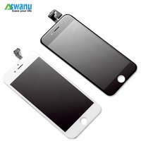 Wholesale Factory Direct Parts - Factory Direct Sale For iPhone 6 LCD Display Touch Screen Digitizer Assembly Repair Parts AAA Quality