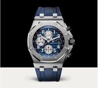 Wholesale f1 automatic for sale - AAA New silver Mens F1 Luxury Brand Automatic movement Watch Big Bang men Mechanical Watches Fashion Sports Wristwatch