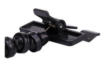 oyuncaklara bak toptan satış-Pet Oyuncak Pet Zamanlayıcı Artefakt Pet Selfie Sopa Köpek Bak Lens Telefon Klip Beyaz Ve Siyah
