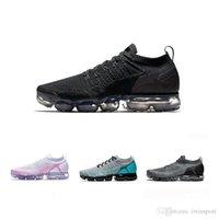 stoß silber großhandel-nike air max Plus TN  Hochwertige weiße silberne schwarze Schuhe für Männer und Frauen, die Männer Sportaufprall Corss wandern, Jogging im Freien gehende Schuhe 36-45 laufen lassen