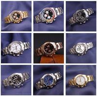 Wholesale royal blue watch online - AAA Luxury Brand Watch Logo Mechanical MM Mens Royal oaks Stainless Steel Strap Wristwatches Relojes De Marca De Lujo Hombres