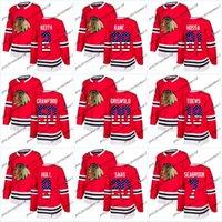 bandeiras de chicago venda por atacado-Womens EUA Bandeira Costurado 91  Anthony Duclair Chicago Blackhawks 00f96042869