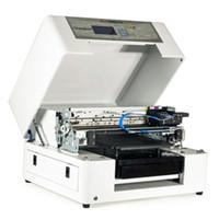 Wholesale Machine For T Shirt - hot sale Direct To Garment Print Machine A3 T Shirt printer for t-shirt AR-T500