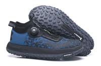 escalada al aire libre zapatos de senderismo al por mayor-2019 verano para hombre neumático gordo 2 zapatos de escalada zapatos de senderismo para hombre transpirable deportes al aire libre zapatillas de deporte