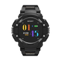 Wholesale sports watches altimeter online - GPS Smart Watches Wearable Device Activity Tracker Altimeter Barometer Compass GPS Smatwatch Multi Sport Mode