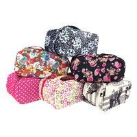 Wholesale bag maternal - Multifuction Case Underwear Storage Case Cosmetic Bag Makeup Collection Maternal Child Package