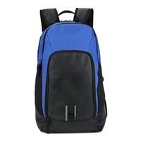 Wholesale travel teams for sale - Group buy Hot Nylon Back Packs High Quality Designer Backpack New Large Capacity Waterproof Training Travel Bags National Team Basketball Backpacks