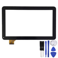 Wholesale tablet new brand for sale - Brand New inch Touch Screen for Irbis TX58 Tablet Glass Sensor Replacement