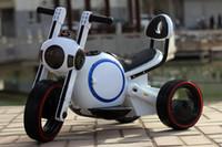bebekler elektrikli arabalar toptan satış-Sıcak Satış Çocuklar Scooter Çocuklar Üç Tekerlekler Elektrikli Motosiklet Fiyat Ile Isıtmalı Bebek Arabası Araba Koltuğu