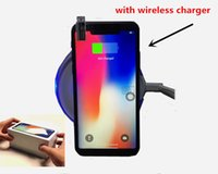 Wholesale Dual Card Mobile Phones - mobile phone iX X 5.5inch MTK6580 Face ID recognition Unlocked cell phone Quad Core Android 1G Ram 4G Rom smart phone with GPS