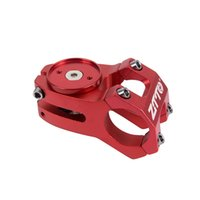 Wholesale bike computer holder online - High Quality Bicycle Computer Mount Holder Black Red Outdoor Cycling Plastic Mountain Bike Bowl Cover Hot Sale sl ii