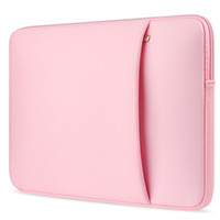 apfel macbook luft china großhandel-Laptop-Hülle 13 Zoll 14 15 15,6-Zoll für MacBook Air Pro Retina Display 13