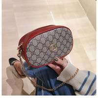 e8d77581321e China Girl Circular Chain Bags Shoulder tote Handbags Lady Messenger Bags  Famous Brand Women Strap Cross body bags Hecai 10