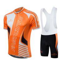 laranja ciclismo jersey mulheres venda por atacado-Cor laranja Cor Azul Preço Barato Mountain Bike Jerseys de Manga Curta para Homens / Mulheres Verão Ciclismo Jerseys Respirável Maillot Ciclismo