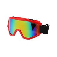 lunettes anti-sable achat en gros de-Lunettes de ski X400 Lunettes de protection anti-sable d'extérieur Lunettes de ski